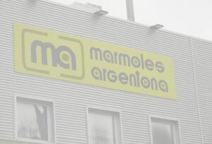 Marmoles Argentona