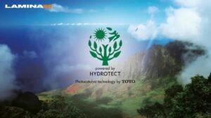 Laminam hydrotec