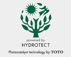 Hydrotec by TOTO