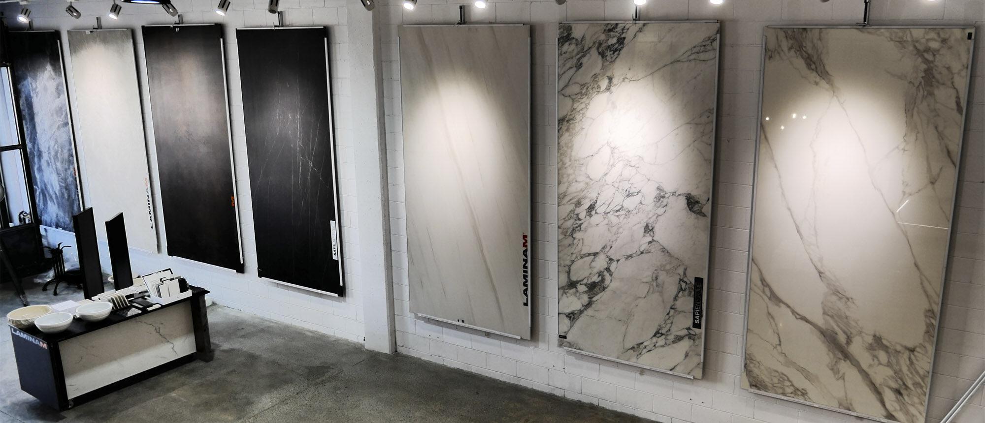 marmoles argentona exposicion