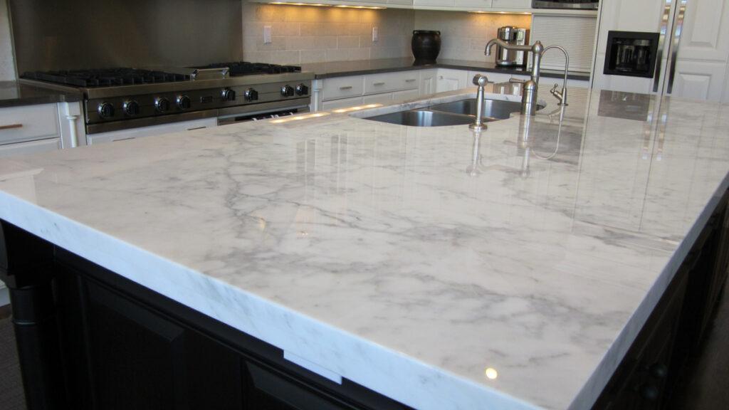 Ecimeras de marmol