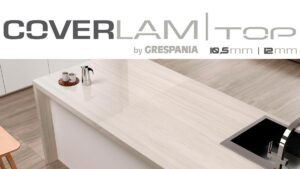 Grespania Coverlam TOP