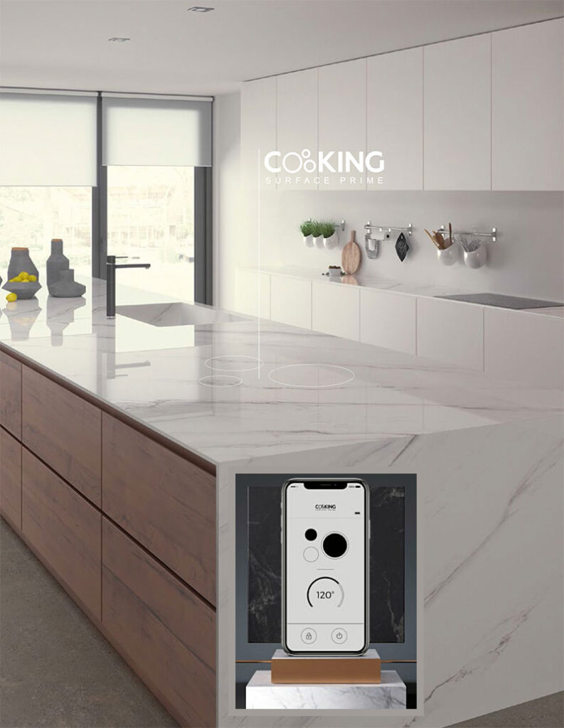 Cooking Surface 3.0